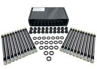 Cylinder Head Studs Kit for 2003-2012 Ford 6.0 6.0L V8 Powerstroke Turbo Diesel