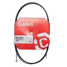 Clarks Gear Cable Wire 2275 Pre-Stch Teflon Mtb