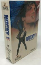 NEW Rocky V 5 Video 8 Movie 8mm Sylvester Stallone 8 mm