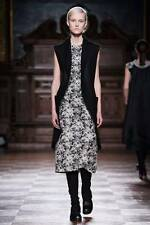 NEW~Aganovich~Paris Brocade Vest Dress #21~S~$3,550 **PARIS FASHION WEEK 2014**