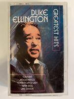 Duke Ellington Greatest Hits (Cassette)