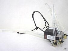 Humphrey HK5 D7011-0-2 Custom Valve Manifold for Portable Oxygen Concentrator