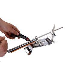 Whetstone Sharpening Stones Knife Sharpener Kitchen Knives Diamond Titanium Hold