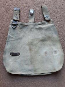 WW1 German Army Bread bag Original