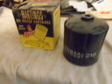 1962 chevy ll 4 cylinder oil filter