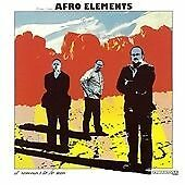 Afro Elements - It Remains to Be Seen (2008)  CD  NEW/SEALED  SPEEDYPOST