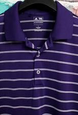 AdidasGolf PureMotion Mens Polo Shirt Size L, Large