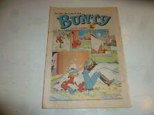 BUNTY Comic - No 1091 - Date 09/12/1978 - UK Paper Comic