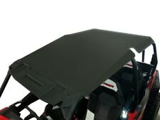 SPIKE Hard Plastic Roof Top - Polaris RZR 4 900 and 1000 2014-2017+ XP-4 Turbo