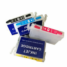 For Epso n T2971-T2964 XP241 XP-231 XP-431 ink Cartridges with One Time Chips