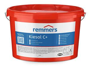 Remmers Kiesol C+ 12,5 L Silancreme Kellerabdichtung Mauerabdichtung