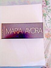 MARIA AYORA == BB== CREAM  FOUNDATION =SPF 15==  CREAMY BEIGE