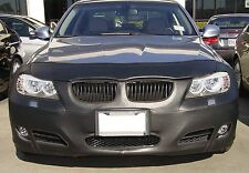 Colgan Front End Mask Bra 2pc.Fits BMW 320i 328i 335d 335i 2009-2011 W/O Lic.Pl.