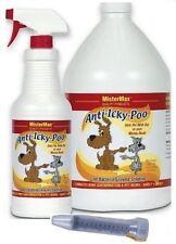 ANTI ICKY POO!  STARTER KIT, Enzyme urine/Odor Remover