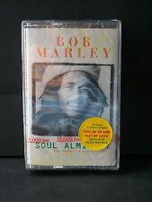 BOB MARLEY: Soul Almighty [mc-Italia-1997]