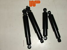 CLASSIC MINI - STANDARD FRONT and REAR SHOCK ABSORBER SET of 4 GSA71541/2
