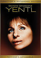 Yentl (Two-Disc Director's Cut) New DVD! Ships Fast!