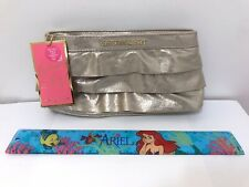 VICTORIA'S SECRET Cosmetic Bag New Clutch Makeup Bag