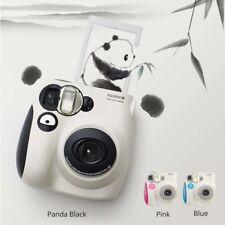 Fujifilm Instax Mini 7s Instant Photo Camera, Work with Fuji Instax Mini Film