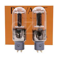 1pair 845 VACUUM TUBE PSVANE Premium ACME Series 845 Vacuum Tube Valve Matched