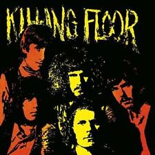Killing Floor - Killing Floor (NEW CD)