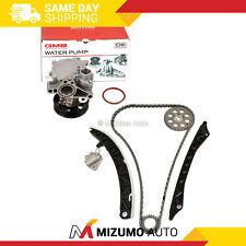 Timing Chain Kit Water Pump Fit 09-12 Suzuki Grand Vitara SX4 Kizashi 2.0L 2.4L