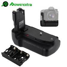 Vertical BG-E7 Battery Grip Holder For Canon EOS 7D SLR Camera
