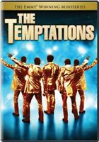 The Temptations [New DVD] Full Frame, Dolby