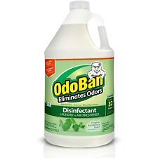 Odoban Multi-Purpose Eucalyptus cleaner Kills 99.99% Germs 1 Gallon Concentrate!