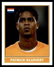 Merlin England 2004 - Patrick Kluivert Holland No. 366