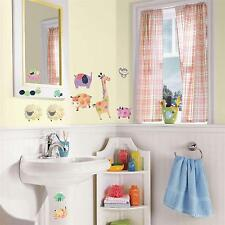 RoomMates Animals Wall Decals & Stickers for Children