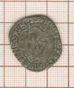 peu commun , douzain à la croisette mais pour Henri II, H  La  Rochelle