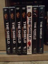 The Shield 7 Stagioni
