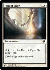 MTG Magic JOU FOIL - Font of Vigor/Fontaine de vigueur, English/VO