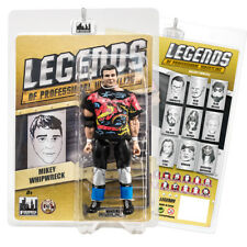Legends of Professional Wrestling Series Action Figures: Mikey Whipreck