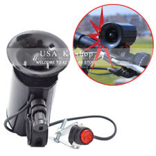 New Bike Bicycle Cylcing 6 Sound Electronic Siren Horn Bell Ring Alarm Speaker