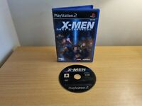 SONY PLAYSTATION 2 - PS2 - X-MEN NEXT DIMENSION - FREE P&P