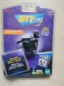 Destiny's Child (Survivor) HIT CLIPS (Tiger Electronics 2000) new sealed