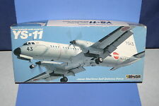 Doyusha YS-11 JMSDF 1/144 JAPAN