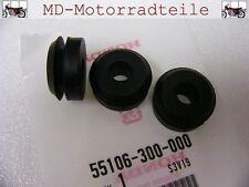 Honda CB 750 Four K0 K1 K2 - K6 K7  Gummringe für Öltank Rubber, Oil tank Set