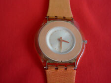 SWATCH SKIN CANAILLE - SFO100 - 2000 - NUOVO NEW with original strap