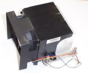 Fujitsu 24-20876-01 Esprimo E3500 DTF1-D2610 Socket 775 Heatsink & Fan