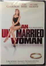 An Unmarried Woman (Dvd, 2006) Region 1, Brand New