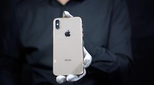 Apple iPhone XS 256GB 4G Unlocked Smart Phone - 'The Masked Man'