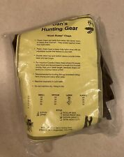 """""""Brush Buster"""" Hunting Chaps (Dan's Hunting Gear) - Size Large"""