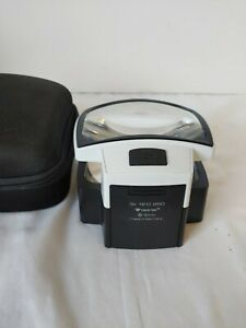 Eschenbach Visolux 3x 12D 250 Cera-Tec LED Magnifier Made in Germany