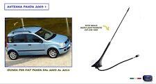 Antenna tetto Fiat Panda 2003>2011 autoradio stereo radio con cavo da per kit