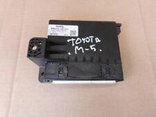 Toyota Verso Control Module Unit Steuergerät 88650-0F161
