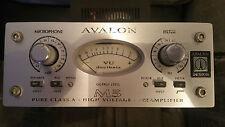 "Avalon M5 Pure Class A ""NICE!!!"""