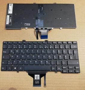 original Tastatur Dell Latitude 3400 5400 7400 5401 5402 backlit Keyboard